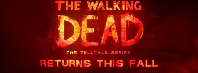 The Walking Dead Season Three Teased ahead of E3 2016