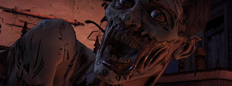 The Walking Dead: A New Frontier Launch Trailer Feels Familiar