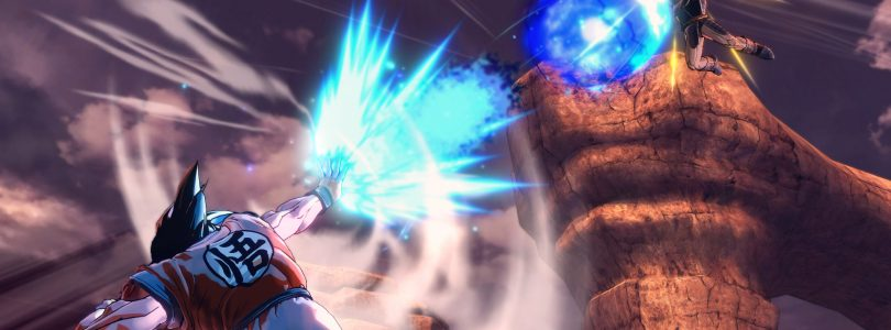 First Dragon Ball Xenoverse 2 Gameplay Plus New Details