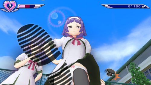 Gal Gun: Double Peace Releasing on PC in Late September