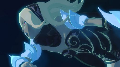 Gravity Rush 2 Release Date and New Details Revealed