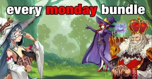 Indie Gala Every Monday Bundle #119 Now Available