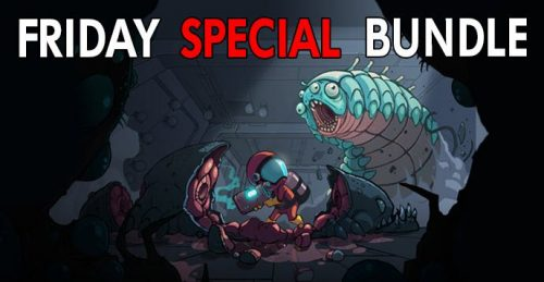Indie Gala Friday Special Bundle #35 Now Available