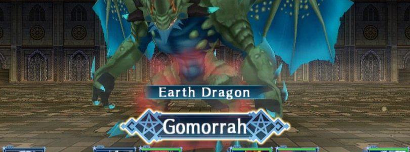 MeiQ: Labyrinth of Death Combat Screenshots Released
