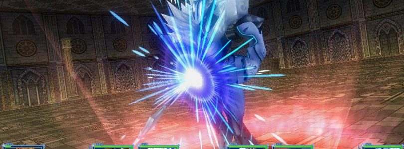 MeiQ: Labyrinth of Death Final World Building Trailer Released