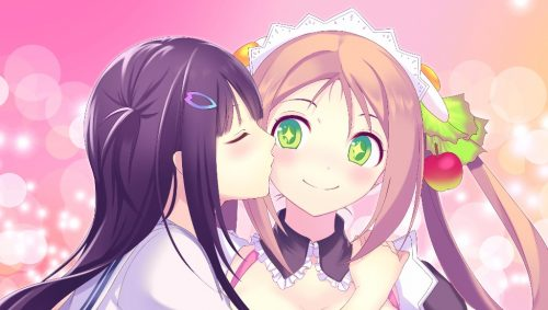 Valkyrie Drive: Bhikkhuni Arrives in the West on September 16th