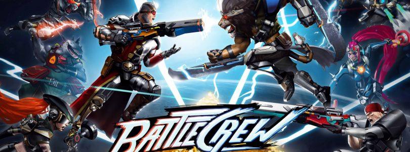 DONTNOD Announces Battlecrew Space Pirates