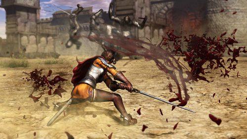New Berserk Gameplay Videos Highlight Casca and Judeau