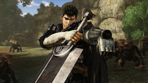 Berserk Video Game Confirmed for Western Release this Fall
