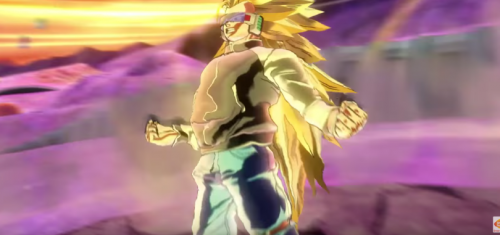 New Dragon Ball Xenoverse 2 Trailer, Gameplay and Release Date Announcement