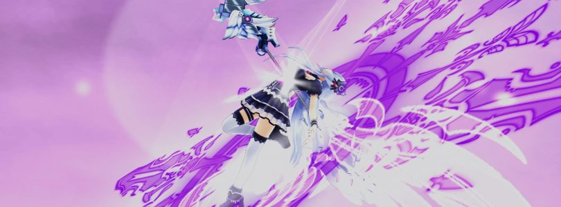 Fairy Fencer F: Advent Dark Force PC Release Planned for Early 2017