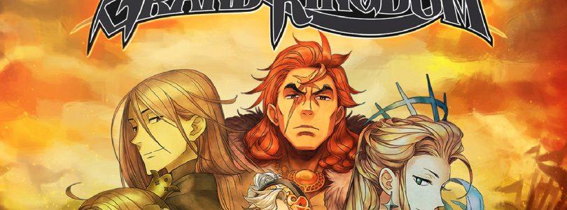 Grand Kingdom Review