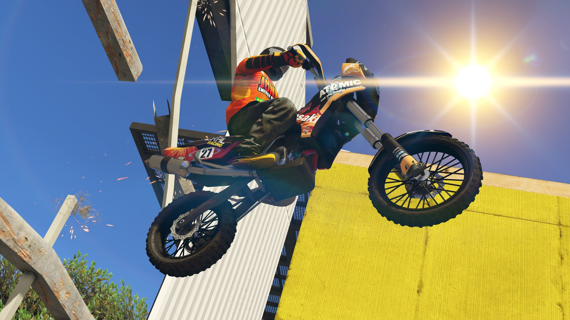 """85953e3fe0a Grand Theft Auto Online """"Cunning Stunts"""" Update Released – Capsule ..."""
