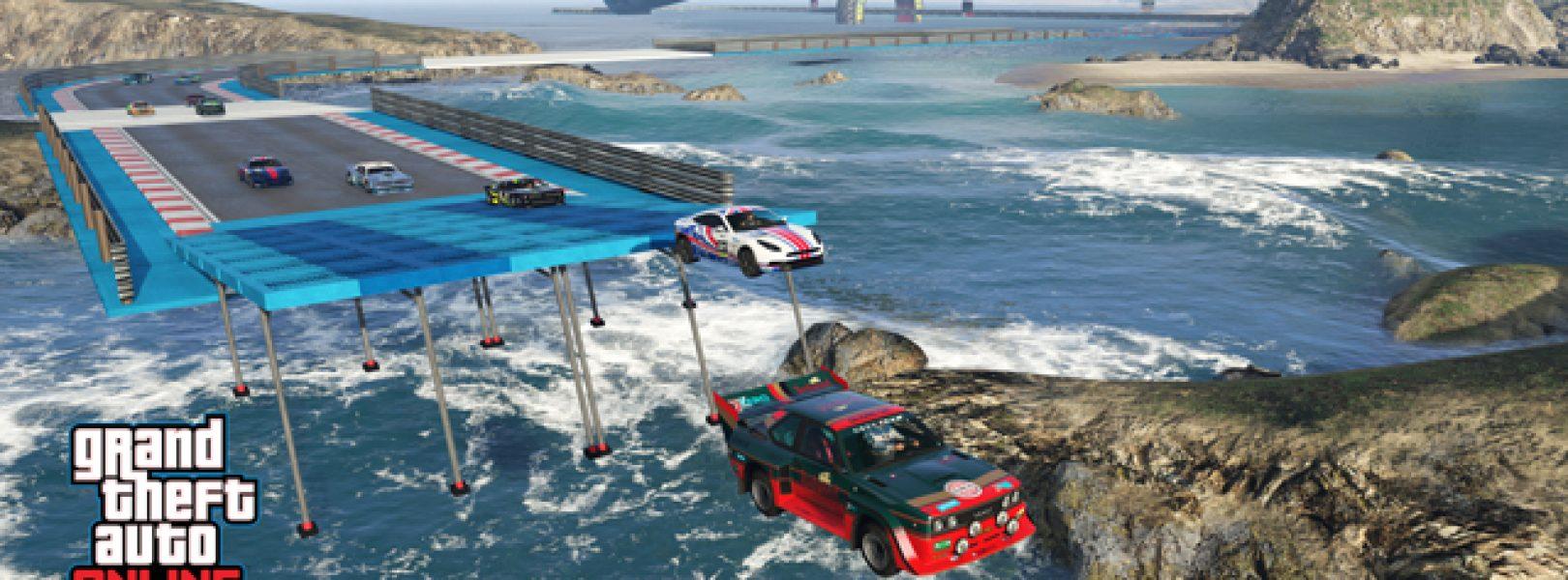 Grand Theft Auto V – Capsule Computers