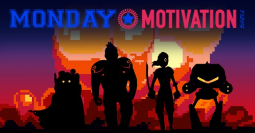 Indie Gala's Monday Motivation #1 Now Available