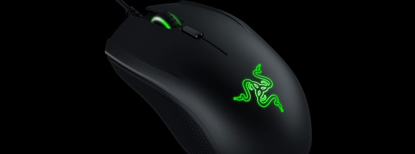 Razer Abyssus v2 Budget Gaming Mouse Announced
