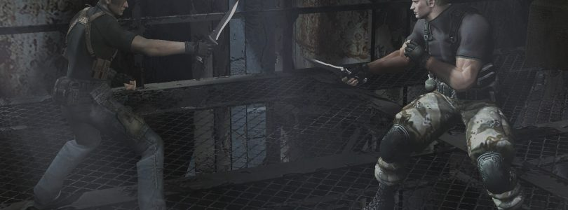 Resident Evil 4 Arriving on Xbox One and PlayStation 4 on August 30th