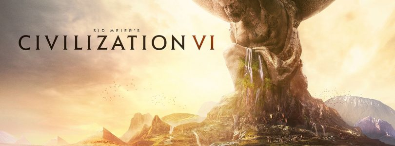 Civilization VI Title Track to be Composed by Christopher Tin