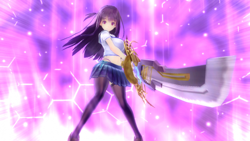 Valkyrie Drive: Bhikkhuni Announced for Western Release