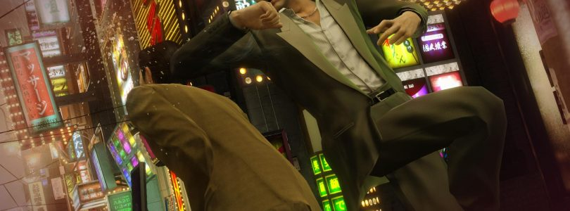 Learn About Kazuma Kiryu and Goro Majima's Fighting Styles in Latest Yakuza 0 Trailer