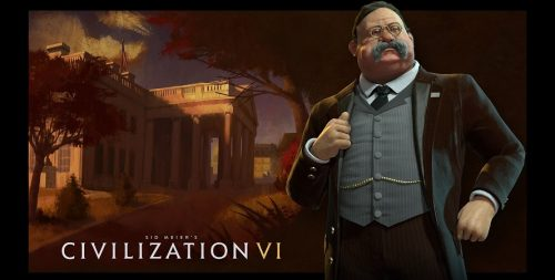 Civilization VI Interview with Sarah Darney