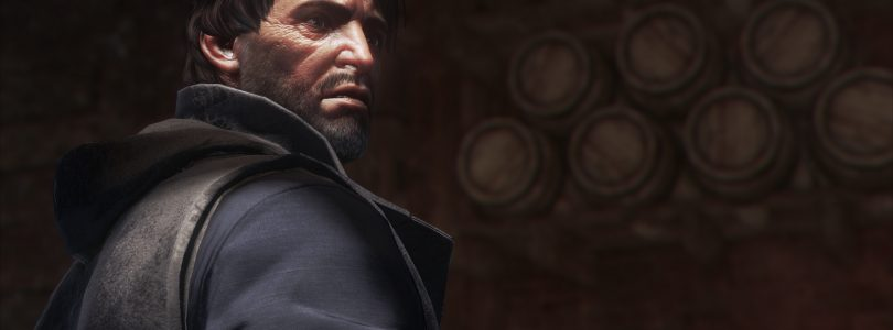 Dishonored 2 Trailer Focuses on Corvo's Abilities