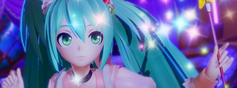 Hatsune Miku: Project Diva X's Songs Highlighted in Latest Video