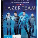 Lazer Team Director's Cut Review