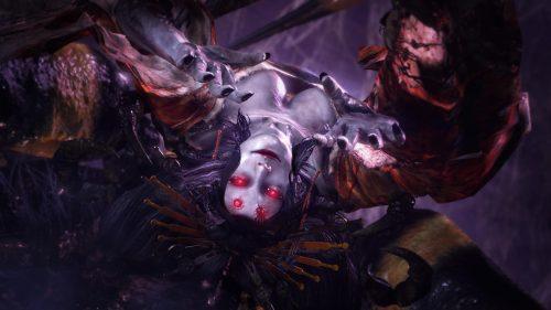 Nioh's Beta Demo Detailed Alongside New Trailer and Screenshots