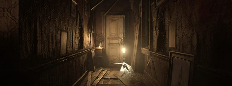 Resident Evil 7 biohazard Australian Collector's Edition Revealed