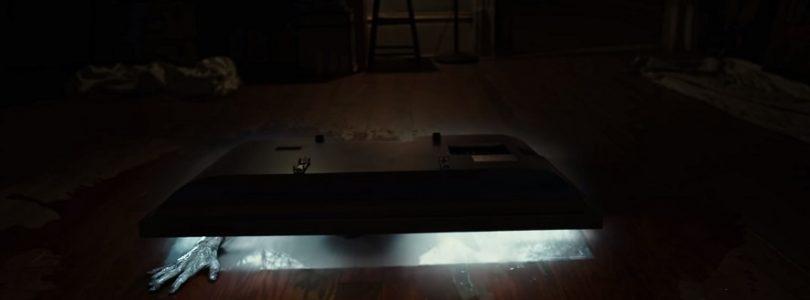 Paramount Reveals New Trailer for New Ring Horror Film