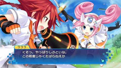 First English Trailer Released for Superdimension Neptune VS Sega Hard Girls