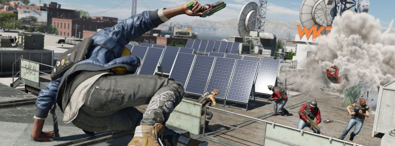 Watch Dogs 2 Open World Gameplay Walkthrough Video Released
