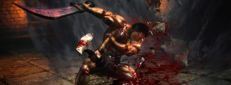 Latest Berserk Game Trailer Highlights Zodd
