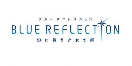 Blue Reflection RPG Announced by Gust