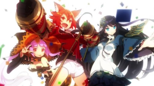 Demon Gaze II's Maintenance and Dating Systems Revealed