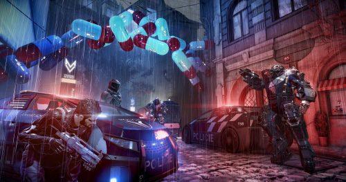 Deus Ex: Mankind Divided 'System Rift' DLC Arrives on September 23