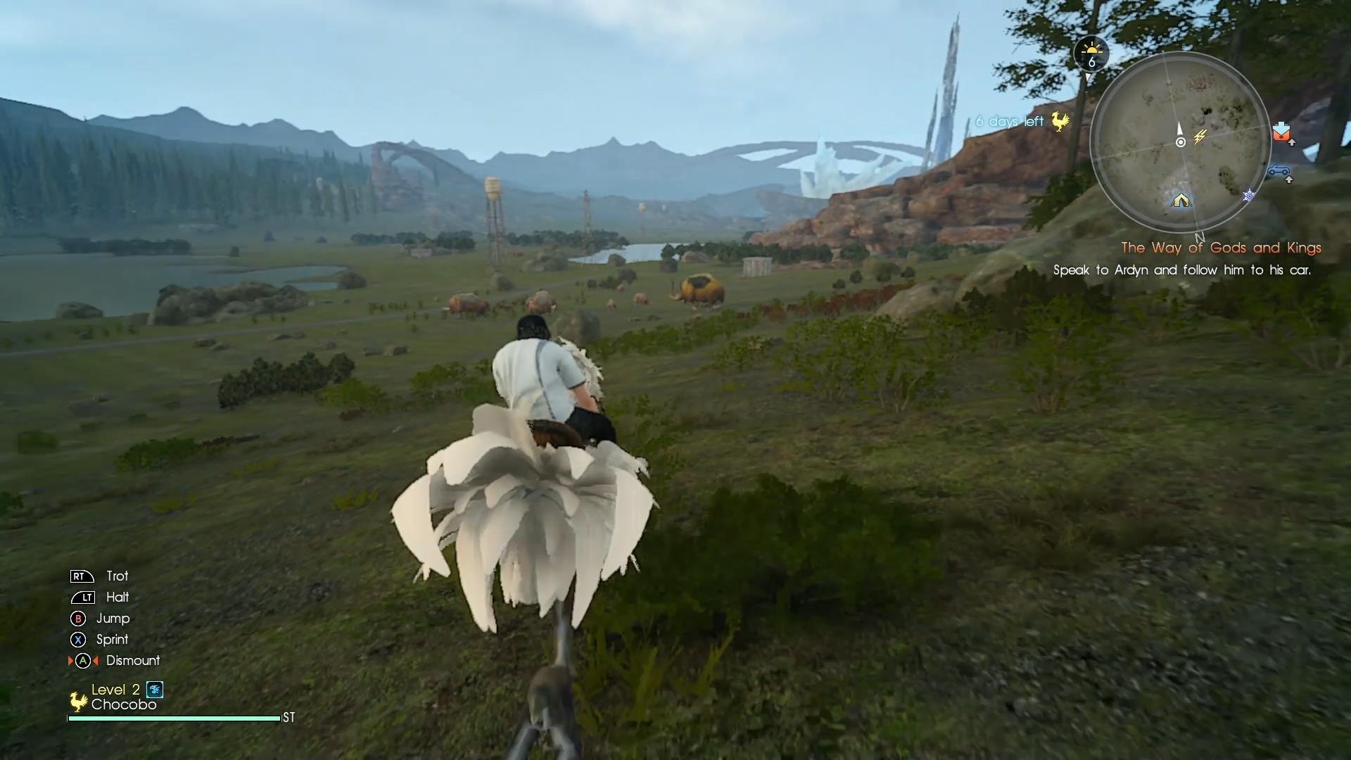 Final Fantasy XV Windows Edition and Royal Edition Coming