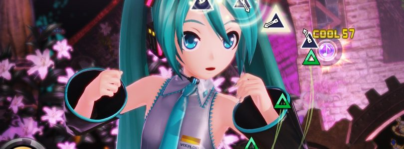 Hatsune Miku: Project Diva X's PlayStation 4 Version Highlighted in Latest Trailer