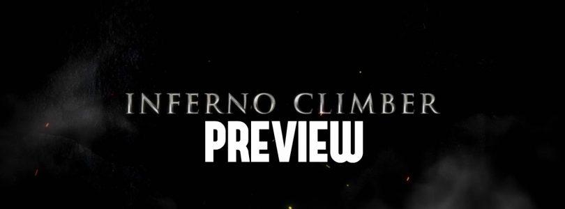 Inferno Climber Preview