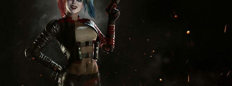 Injustice 2 Brings Harley Quinn and Deadshot to the Fight