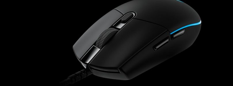 Logitech G Pro Gaming Mouse Announced