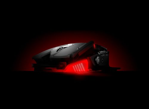 Mad Catz Announces Reboot of the RAT Gaming Mouse Line