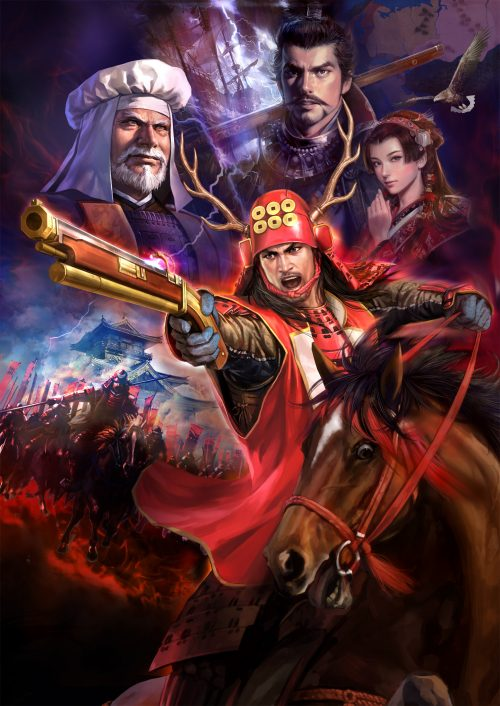 Nobunaga's Ambition: Sphere of Influence – Ascension Announced for the West