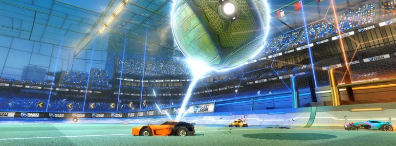 Epic Games Buys Rocket League Developers Psyonix