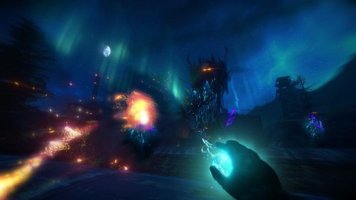 Blue Isle Studios Releases New Valley Trailer
