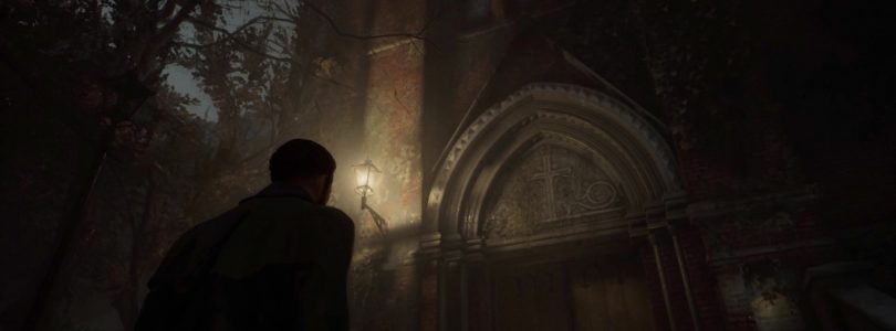 Vampyr Launches on PlayStation 4, Xbox One, and Windows