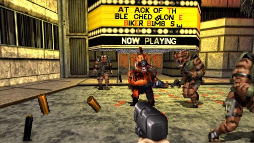 Duke Nukem 3D: 20th Anniversary World Tour Announced for October
