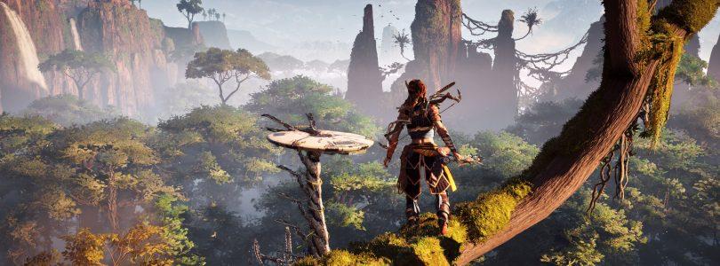 Horizon: Zero Dawn Gameplay Trailer Released
