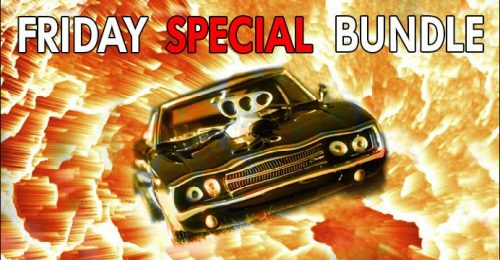 Indie Gala Friday Special Bundle #38 Now Available